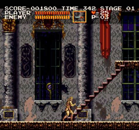 Castlevania Chronicles | SuperSoluce